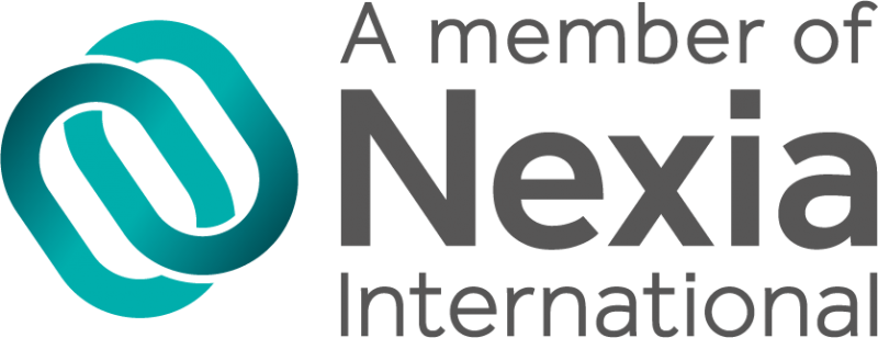 Logo member of Nexia International